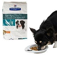 Hills ヒルズ 犬用 w/d ダブルディー 8kg 療法食 プリスクリプション ダイエット 犬 ドライフード