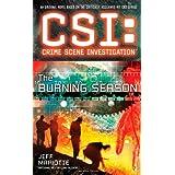 CSI: Crime Scene Investigation: The Burning Season