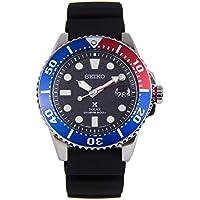 Seiko SNE439P PADI Divers Solar Mens Watch