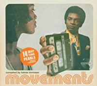 Movements: 14 Deep Funk Pearls