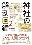 「神社の解剖図鑑2」販売ページヘ