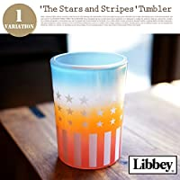 GOODWARE 'The Stars and Stripes' Tumbler TKT-082