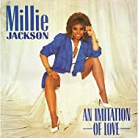 An Imitation Of Love - 1986 Expanded Edition
