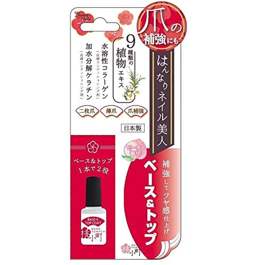 タービン税金豆BW 桃小町 強化コート (6ml)