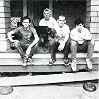 First Demo Tape by Minor Threat (2003-06-16)