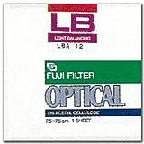 FUJIFILM 色温度変換フィルター(LBフィルター) 単品 フイルター LBA 3 10X 1