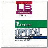 FUJIFILM 色温度変換フィルター(LBフィルター) 単品 フイルター LBA 1 7.5X 1