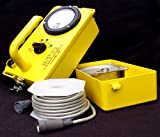 放射能測定器 ガイガーカウンター 放射レベル測定 CDV-715