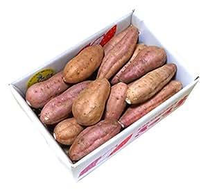 鹿児島県産 農家直送 完熟蜜芋 安納芋(あんのう芋)5kg M・S サイズ