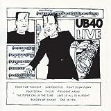 Ub 40 Live