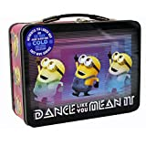 Despicable Me 3 XL Lunchbox