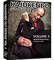 Kajukenbo Self-Defense Vol. 5 - Black Belt Requirements