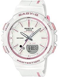 [カシオ]CASIO 腕時計 BABY-G ベビージー ~フォーランニング~ ステップトラッカー BGS-100RT-7AJF レディース