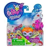 Littlest Petshop Fairies Candyswirl Dreams Honey Whirl Fairy [並行輸入品]