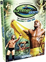 Wwe: Summerslam the Complete Anthology 1 [DVD] [Import]