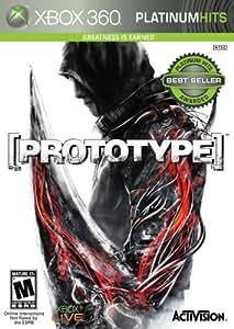 Prototype Platinum Hits (輸入版:北米)