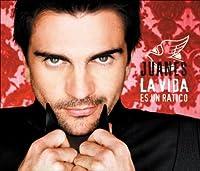 Vida: Es Un Ratico (Life Is a Moment) 1 by Juanes (2008-05-13)