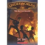 The Battle Begins (Underworlds)