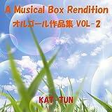 SIGNAL (オルゴール)Originally Performed By KAT-TUN