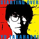 STARTING OVER(数量限定盤)<CD+LPサイズBOX+フォトブック>