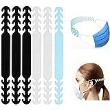 Wetben Mask Hook, Ear Protector Decompression Holder Free Ears Adjustable Anti-Tightening Extension Buckle Belt Strap Extende