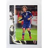 2014-2015サッカー日本代表スペシャルエディション【No.036乾貴士】レギュラーカード/日本代表レギュラーカード