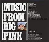 ミュージック・フロム・ビッグ・ピンク(50周年記念エディション)(通常盤) 画像