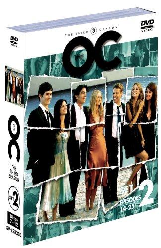 The OC〈サード〉セット2 [DVD]