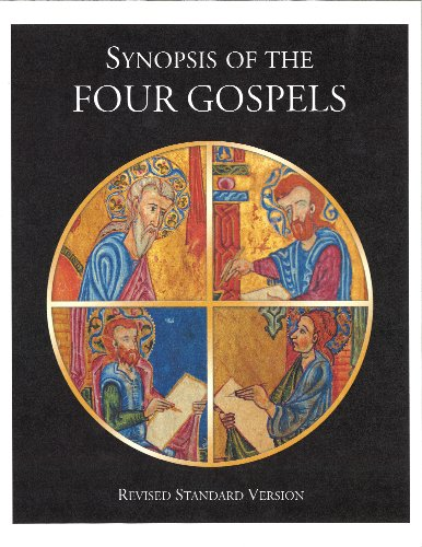 Download Synopsis of the Four Gospels: English Edition 1585169420