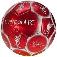 cliv33 :リバプールFCブランド新しい公式ファンボールサイズ5