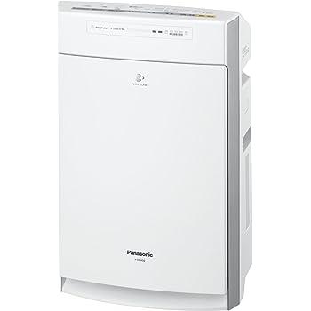 パナソニック 【PM2.5対応】 加湿空気清浄機 ナノイー搭載 8~14畳相当 ホワイト F-VXH50-W