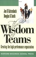 Wisdom of Teams (UK Professional Business Management / Business) by Jon R Katzenbach(2005-09-01)