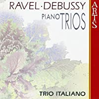 Debussy/Ravel;Piano Trio G