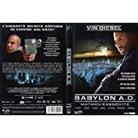 Babylon A.D. [ NON-USA FORMAT, PAL, Reg.2 Import - Italy ] by Vin Diesel by Vin Diesel