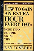 How to Gain an Extra Hour Every Day (Plume)