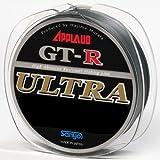 サンヨーナイロン ナイロンライン 3.5号 14lb 600m アプロード GT-R ウルトラ ダークグリーン