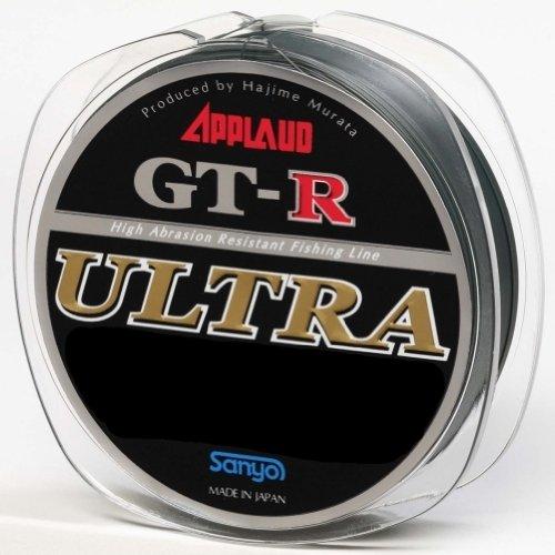 サンヨーナイロン ライン APPLOUD GT-R ULTRA 600m 8lb
