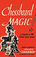 Chessboard Magic!