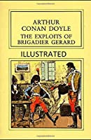 The Exploits of Brigadier Gerard Illustrated