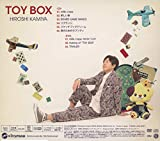 TOY BOX【豪華盤】(特典なし) 画像