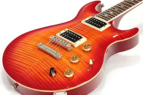 Caparison / ANGELUS22 Red Sunburst