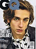 GQ [US] March 2018 (単号)