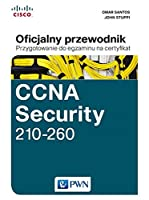 CCNA Security 210-260 Oficjalny przewodnik