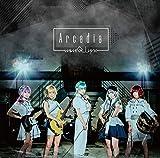 Arcadia(B-Type)