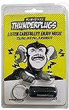 Safe Ears 音楽用イヤープロテクター THUNDERPLUGS(サンダープラグス) ブリスター 耳栓