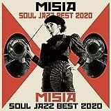 MISIA SOUL JAZZ BEST 2020(完全生産限定盤) (Analog) [Analog]