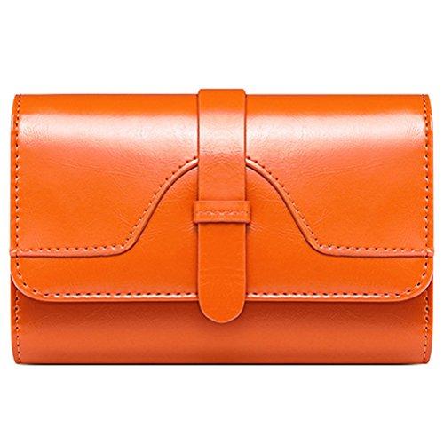 aca2a6575624 二つ折り財布 レディース 財布 三つ折り 2つ折り 牛皮 本皮 本革 ブランド 人気