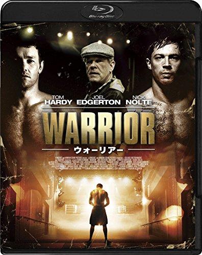 ウォーリアー [Blu-ray]