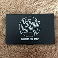 B'z Party OFFICIAL FAN CLUB 名刺入れ カードケース