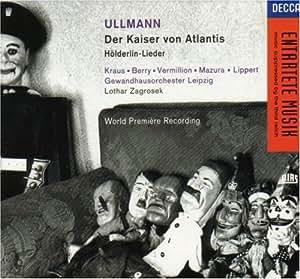 Ullmann: Der Kaiser Von Atlant
